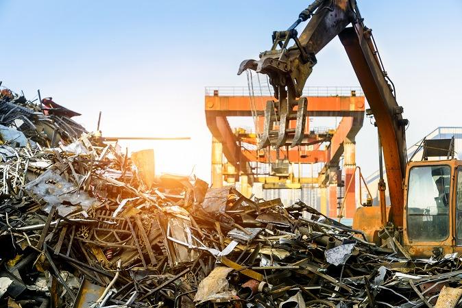 アイエス建興株式会社で運搬している廃棄物の種類